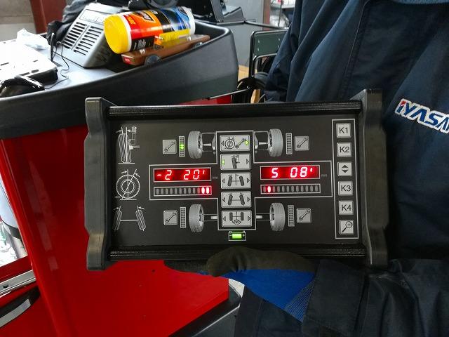 無線リモートインジケーター 有線でも使用できます